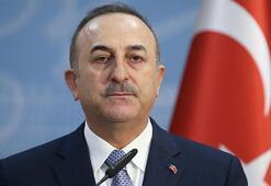 Bakan Çavuşoğlu, Haitili meslektaşı Joseph ile görüştü