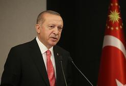 Son dakika... Cumhurbaşkanı Erdoğan: Cumhur İttifakını güçlendireceğiz