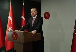 Cumhurbaşkanı Erdoğandan Cumhur İttifakı açıklaması