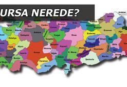 Bursa Nerede, Hangi Bölgede Bursanın Kaç İlçesi Var, İlçelerin Ortalama Nüfusu Nedir