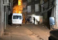 Diyarbakırda silahlı kavga Ortalık savaş alanına döndü... Ölüler ve yaralılar var
