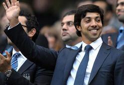 Manchester Citynin sahibi şirket, 9uncu kulübünü satın aldı