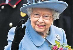 Kraliçe, görevine dönemeyecek