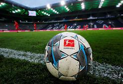 Almanyada 36 kulüp otellere kapandı Start bekleniyor...