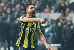 Transferde Hasan Ali Kaldırım ilk sırada