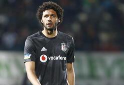 Mohamed Elneny 1 yıl daha Beşiktaşı istiyor
