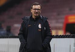 Galatasaray'da Bartali ülkesinde