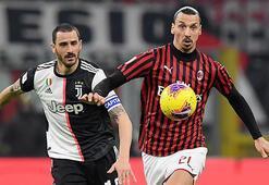 İtalya Serie Anın yeniden başlaması bulaşma eğrisinin gidişatına bağlı
