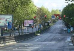 16-17-18-19 Mayısta hangi illerde sokağa çıkma yasağı kalktı Sokağa çıkma yasağı hangi illerde var