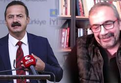 Kriz çıkaran sözler İYİ Parti ve HDPden gizli ittifak tartışması