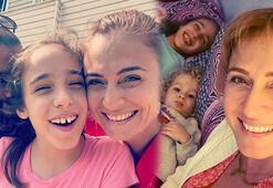 Ceyda Düvenciden kızına: İyi geldi bunu senden duymak
