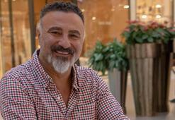 Cengiz Bozkurt 15 yıl kapalı kalan çantasını açtı