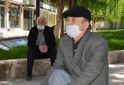 65 yaş üstü bu hafta sonu ne zaman sokağa çıkacak Yaşlılar ne zaman sokağa çıkacak