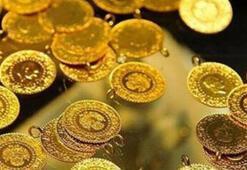 Gram altın 383 liraya kadar geriledi Çeyrek, Yarım ve Tam altın fiyatları (12.05.2020)
