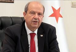 KKTC Başbakanı Tatardan Mısır, Yunanistan, GKRY, Fransa ve BAEye tepki
