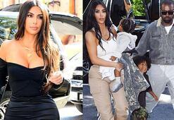 Kim Kardashian boşanıyor mu