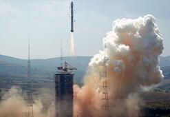 Nesnelerin internetine sahip iki uydu uzaya fırlatıldı
