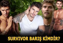 Survivor Barış kimdir, kaç yaşında, boyu kaç Survivor Barış Murat Yağcı hangi dizilerde oynadı, nereli