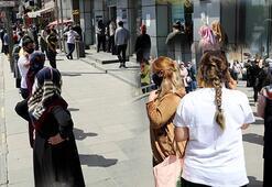 Bu kez Gaziantep Vatandaşlar sokağa döküldü