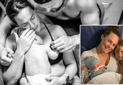 Son dakika Corona virüs korkusundan evde doğum yapmıştı... 6 günlük bebeği hayatını kaybetti
