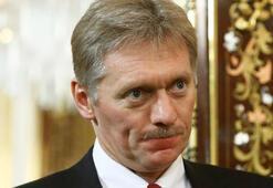 Son dakika Kremlin Sözcüsü Peskov corona virüse yakalandı