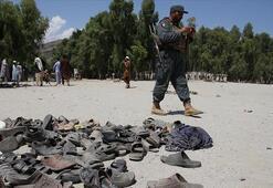 Afganistanın 3 vilayetinde düzenlenen saldırılarda 41 kişi öldü