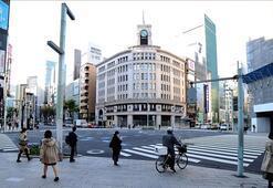 Japonyaya giriş yasağının kapsamı 100 ülkeye ulaştı