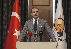 AK Parti Sözcüsü Çelik: Türkiyenin bir darbe gündemi yoktur