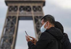 Son dakika... Fransada corona virüsten ölenlerin sayısı 26 bin 991 oldu