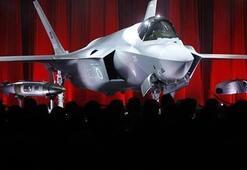 Son dakika haberleri: ABD Kongresine sunulan F-35 raporunda Türkiye detayı