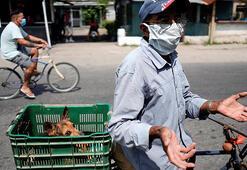 Corona virüs salgınıyla ilgili dünyada son 24 saatte  yaşanan gelişmeleri