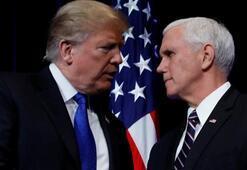 McEnany açıkladı: Mike Pence Trumpa yaklaşmıyor
