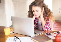 Üniversitelerde sınavlar online yapılacak