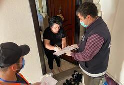 e-Devlet pandemi 1000 TL sosyal yardım parası sonuçları öğrenme 1000 TL yattı mı, ne zaman verilecek