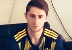 İsmail Yüksek Fenerbahçe formasını giydi