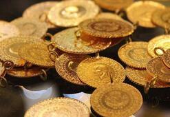 Altının gramı 384 lira sınırında Çeyrek altın, Yarım altın, Tam altın canlı takip ekranı