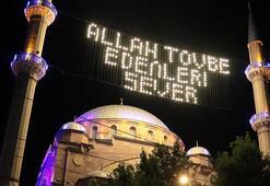 2020 Kadir Gecesi ne zaman, hangi güne denk geliyor Ramazan ayının kaçıncı günü