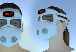 Yerli firmadan akıllı maske Verileri anında sağlık kuruluşuna iletecek