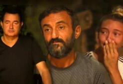 Ersin Korkut kimdir, kaç yaşında Survivor Ersin Korkut yarışmadan neden elendi