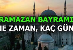Ramazan Bayramı ne zaman, hangi tarihlerde kutlanacak Ramazan Bayramı 2020 günleri Diyanet