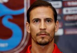 Trabzonsporda Pereiranın durumu belli oldu