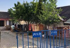 Hasta ziyaretine giden 18 kişi karantinaya alındı
