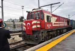 Bakü-Tiflis-Kars demir yolu hattının kapasitesi artırıldı