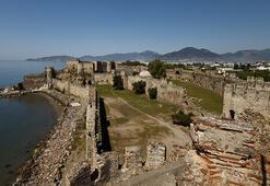 Doğu Akdenizin cenneti Mersinde görülmesi gereken yerler