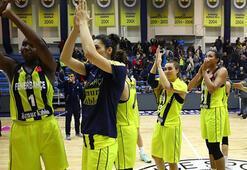 Fenerbahçe Öznur Kablo, taraftarlarına teşekkür etti