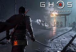 Sony, 14 Mayısta Ghost of Tsushima canlı yayını yapacak