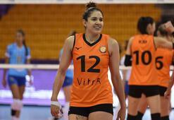 Eczacıbaşı VitrAda Natalia Pereirayla yollar ayrıldı