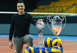 Giovanni Guidettinin voleybol söyleşileri devam ediyor