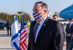 ABDli isimden İsraile kritik ziyaret