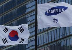 Bir elektrikli hamlesi de Samsung'tan